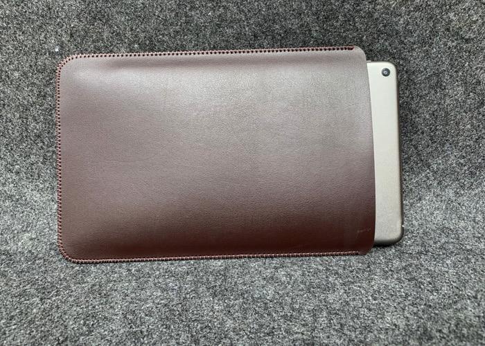 Para onyx boox note pro (10.3 polegada 2019) tablet manga bolsa capa protetora fino microfibra couro saco de poeira