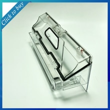 New Original Dust Box for Xiaomi Vacuum Cleaner Generation 1st Mi Robot Mijia Dustbin Box with Filter Hepa