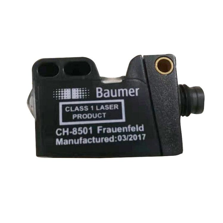 Baumer Baumer O300.GL-11171741 laser sensor 0300.GL-11171741 sensor brand new original