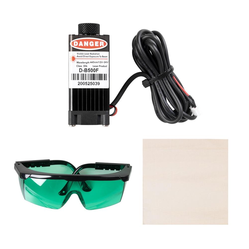 CREALITY 3D 12V/24V High-Power Laser Engraving