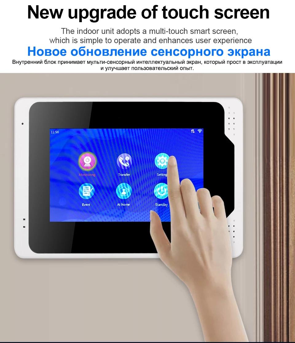 Tuya Smart HD 1080P 7