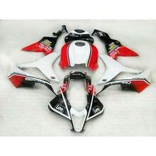 Wotefusi 오토바이 신형 ABS 차체 혼다 용 CBR 600 RR F5 2007 2008 (C)