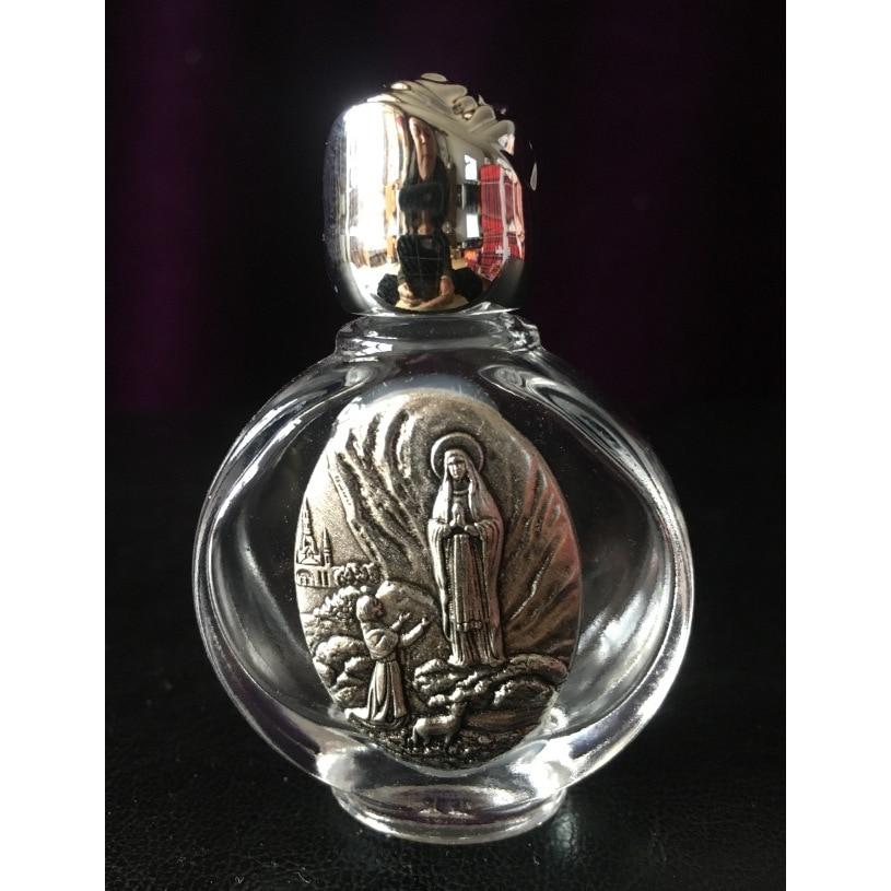AliExpress - Holy water Jesus bottle Religious Cross Bottle Christian