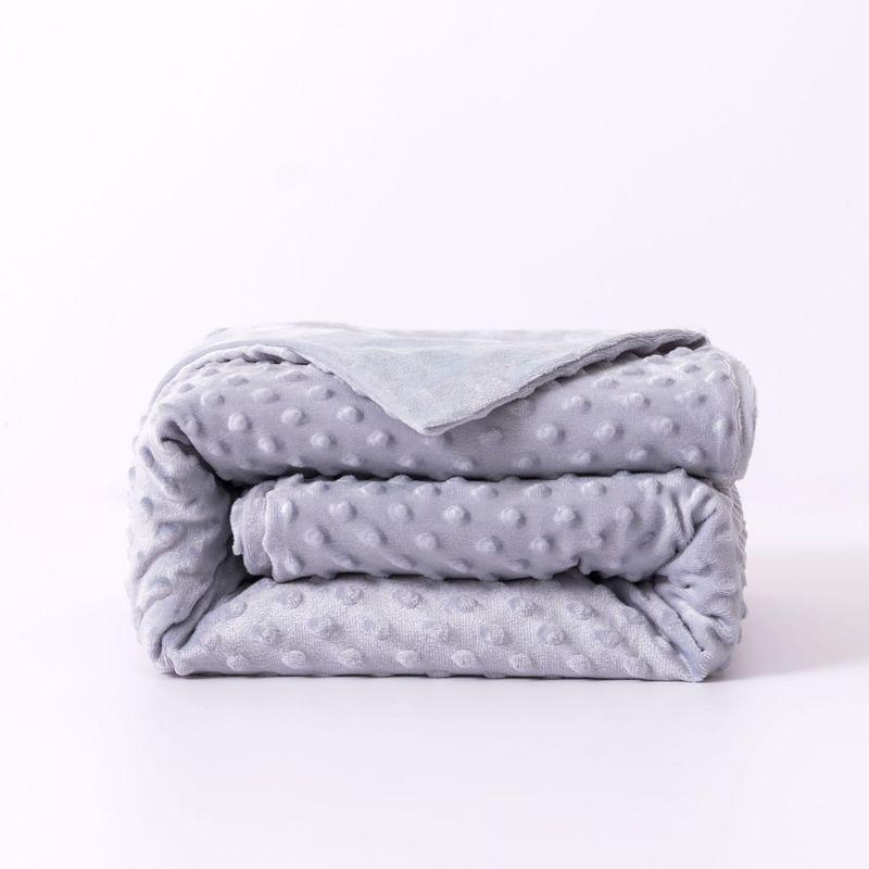جديد قمة الموضة 8 اللون سوبر لينة حاف الغطاء الحديثة فقاعة الصوف الوزن بطانية لحاف المنزل الملكة النسيج حجم التوأم 1 قطعة السرير