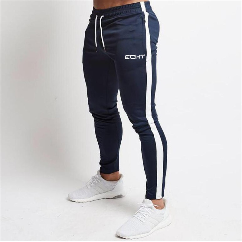 Брюки мужские спортивные, джоггеры, тренировочные штаны для бега, спорта, тренировок, спортивная одежда для спортзала, фитнеса, весна Беговые штаны      АлиЭкспресс