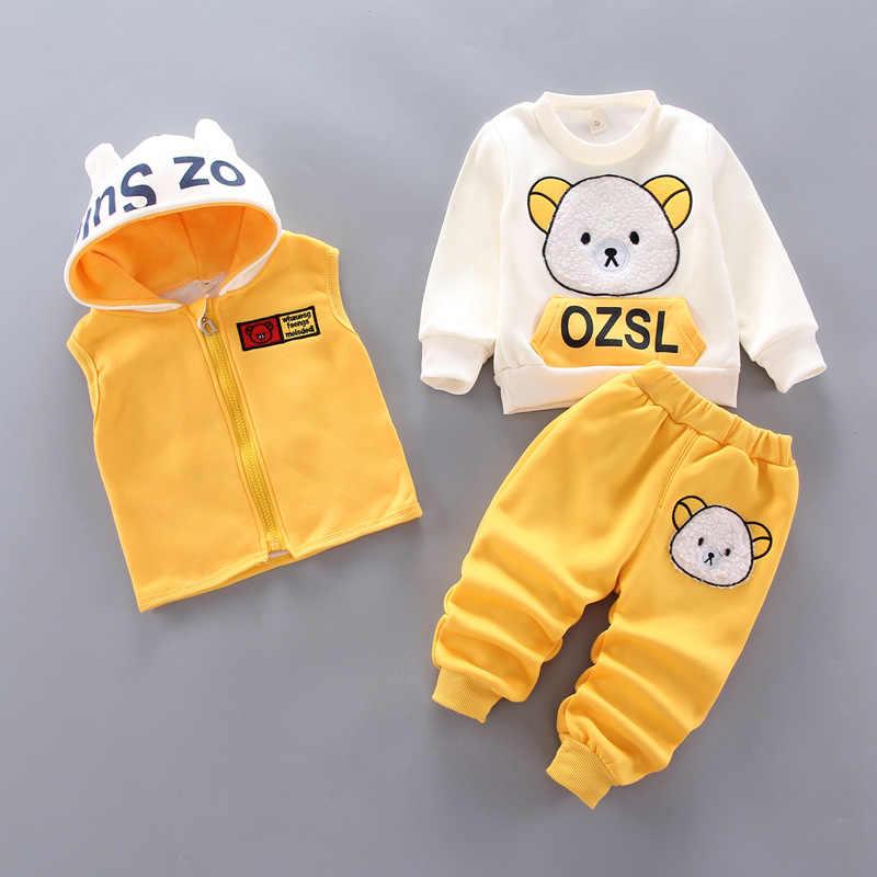 2021 Kostüm Kinder Kleidung Set Herbst Winter Kleinkind Baby Mädchen Kleidung 2pcs Outfit Kinder Trainingsanzug Anzug Für Jungen Kleidung Kleidung Sets Aliexpress