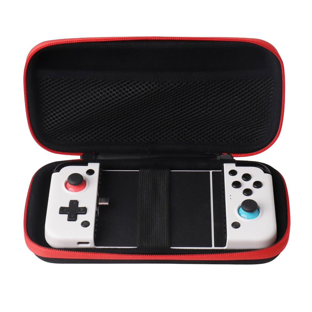 USB-C Mobile Game Controller Gamepad for Cloud Games from Xbox Game Pass, PlayStation Now, STADIA, GeForce Now
