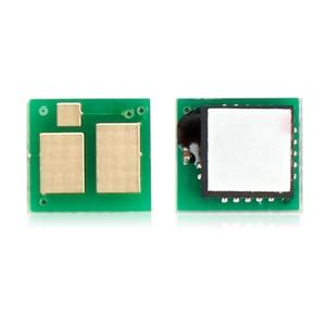 10 шт. CF279A 279A 79A чип сброса картриджа с тонером для HP Pro M12 M12W M12A МФУ M26 M26a M26nw принтер Заправка