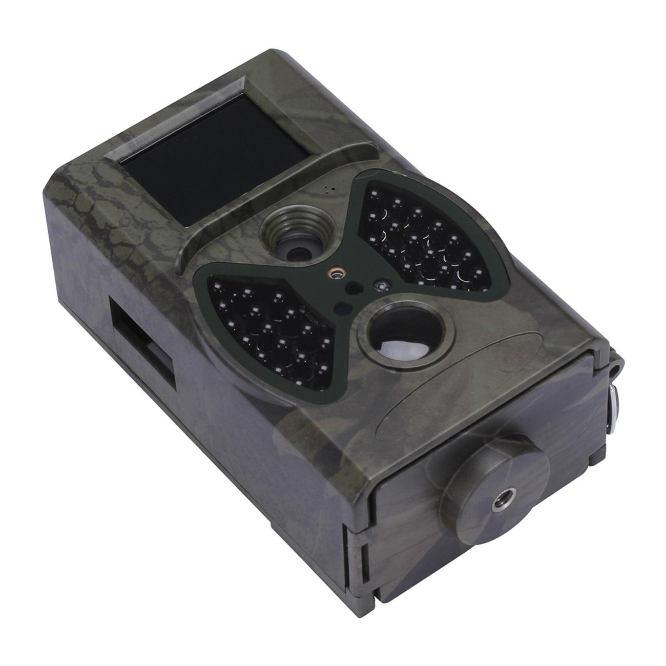 Hunting Trail Camera HC300A 16MP Night Vision 1080P Video Wildlife Camera Cams for Hunter Photos Trap Surveillance