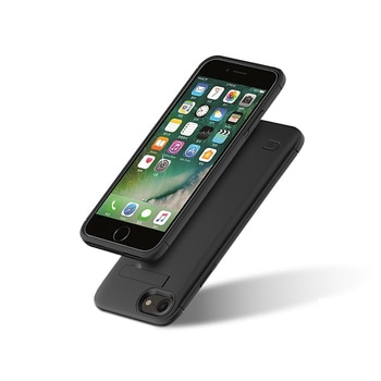 PINZHENG 6200mAh Battery Charger Case For iPhone 8