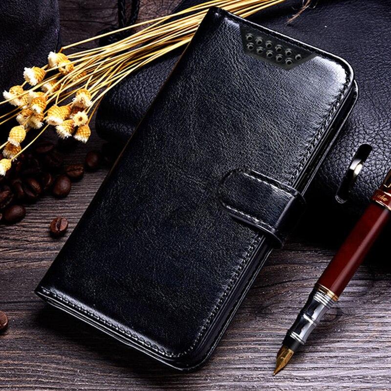 Coque Do Caso Da Aleta para Samsung Galaxy Ace 3 Ace3 S7270 GT-S7272 S7275 Carteira De Couro Coldre Silicone Macio Phone Cases Capa