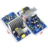 l25d 200 250w 2 8 ohms irs2092spbf irfb4227 digital amplifier finished board