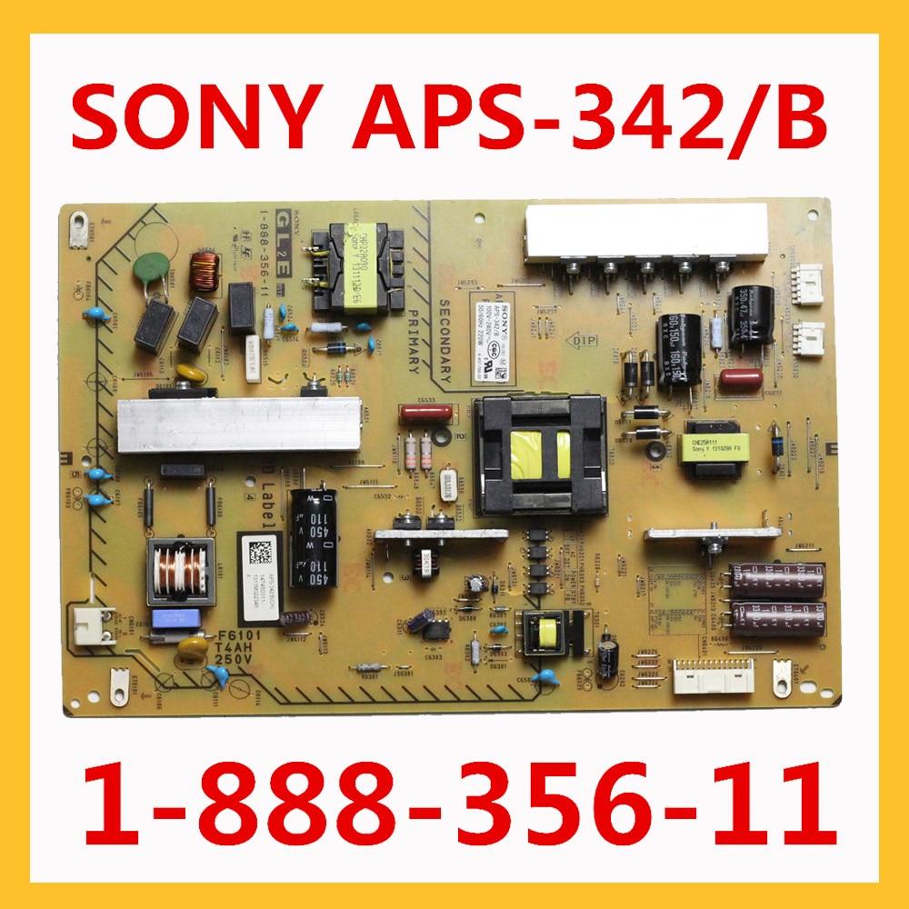 APS-342/B 1-888-356-11 الطاقة دعم مجلس لسوني التلفزيون المهنية التلفزيون أجزاء APS 342 B 1-888-356-11 الأصلي امدادات الطاقة