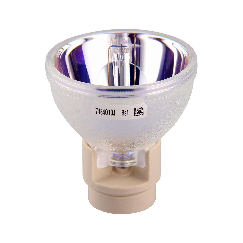 Lâmpada do Projetor Rlc-070 para Viewsonic Alta Qualidade Lâmpada Pjd6353 Pjd6353s Pjd6653w Pjd6653ws P-vip180 – 0.8 E20.8 Pjd5126 Pjd6223