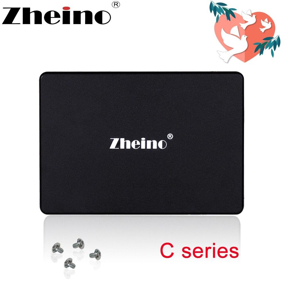 Zheino 2.5 SSD 120GB 3D NAND SSD 120GB 2.5 SATA3 SSD הפנימי מצב מוצק SSD קשה כונן דיסק עבור מחשב נייד