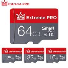 Micro SD TF Card 8GB 16GB 32GB 64GB 128GB high speed Class 10 Flash Memory Microsd Card mini flash c