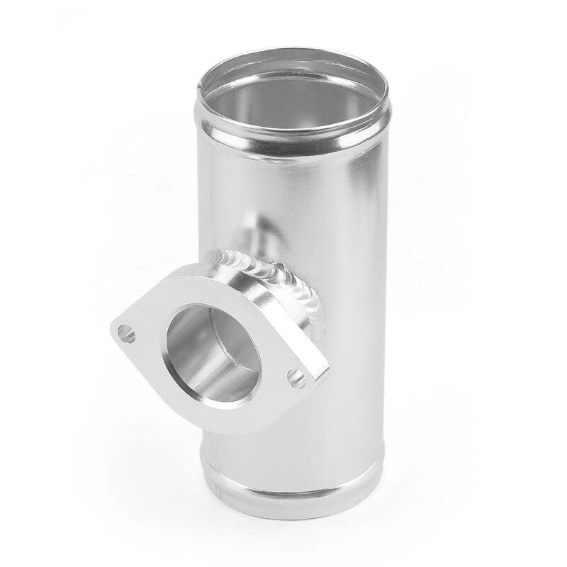 Válvula de descarga de 2,5 pulgadas y 6m, adaptador Turbo, brida para tubo tipo GD-RS FV RZ