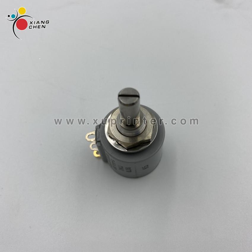 5GK-9900-110 Komori potenciómetro Original MF225 para potenciómetro de máquina Komori LS40