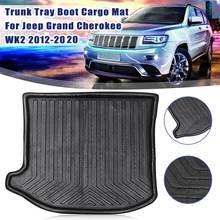 Protecteur de pieds de boue adapté au Jeep Grand Cherokee WK2 2012 2013 2014 2015-2020