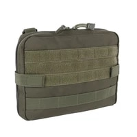 utility tool belt edc pouch for camping hiking hunting military molle admin pouch tactical multi medical kit bag