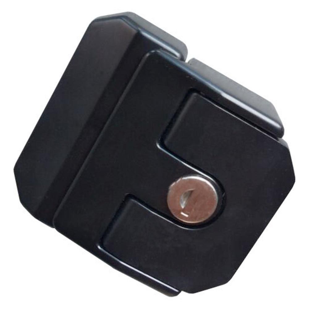 Line 8 مواد ألومنيوم قفل الباب لربط الباب والباب المنزلق وإطارات الأبواب الثابتة