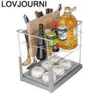 mutfak cucina organizador alacena kuchnia stainless steel organizer cuisine cocina kitchen cabinet cestas para organizar basket