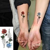 Переводные татуировки #3