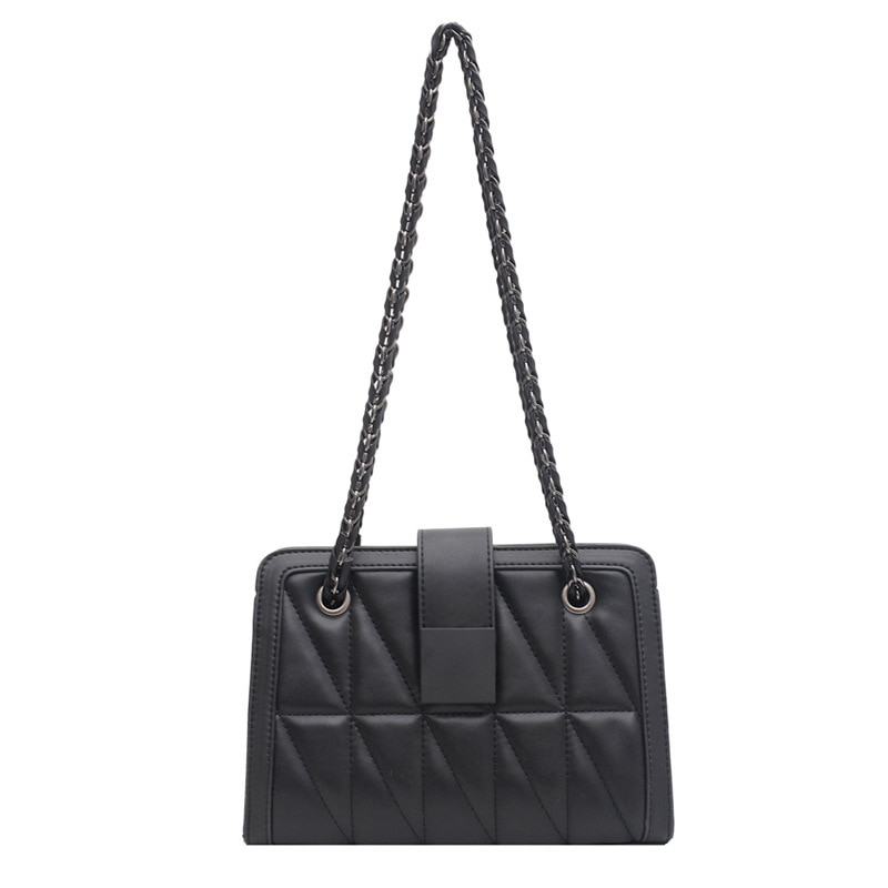 Qiu dong the chain small bag lady inclined shoulder bag