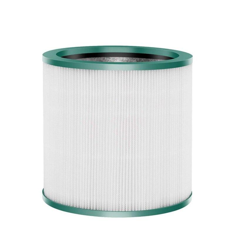 Torre purificador de aire Hepa filtro reemplazo para Dyson Pure Cool Link Tp02 Tp03 Tp00 Am11