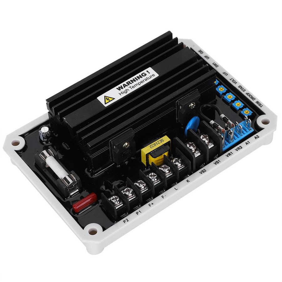 Automatische Spannung Regler ADVR-16 Universal für Generator Set Zubehör AVR Industrie Liefert Spannung Regler