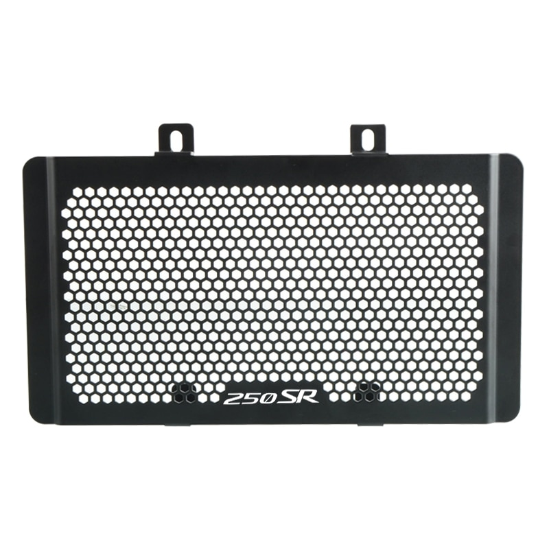 For CFMOTO 250SR 250sr 2020-2021 Radiator Grille Guard Cover Protector Aluminum CFMoto 250 SR 2020 2021 Motorcycle Accessories