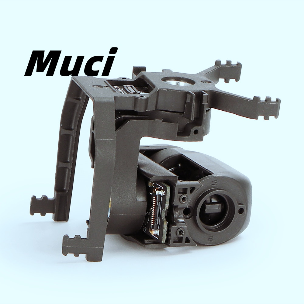 NEW Mini Camera Gimbal Motor Housing Shell Cover Gimbal Holder Glass For DJI  Mini Gimbal Replacement Repair Parts enlarge