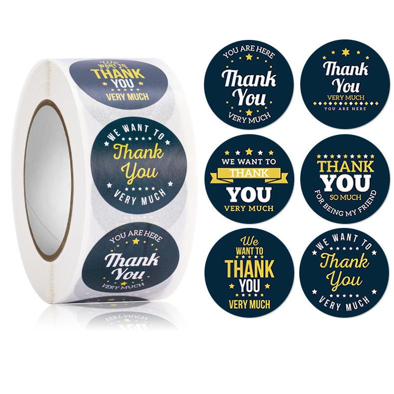 rollo-de-pegatinas-de-agradecimiento-de-negocios-para-negocios-pequenos-embalaje-de-boda-baby-shower-envoltura-de-regalo-pegatinas-de-envio-azul-500-uds