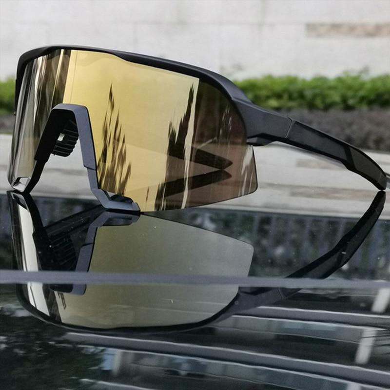 Peter Outdoor Sports Bicycle Sunglasses S3 Cycling Glasses spor Sunglasses Speed Bike Glasses UV400