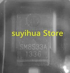 SM8S33AHE3/2D SM8S33AHE3 SM8S33A SM8S33 10 Uds