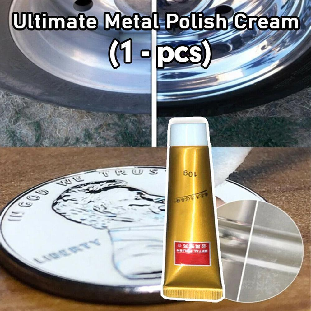 10g metalo poliravimo kreminio peilio mašina poliravimo vaško - Abrazyvai - Nuotrauka 5