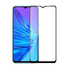 9H Full Tempered Glass On Realme X2 Pro Full Coverage Screen Protector Protective Film for Realme 3