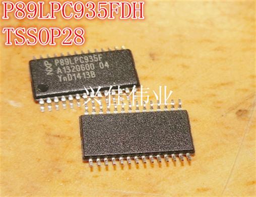 P89LPC935FDH TSSOP28 LPC935
