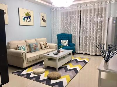 سجادة هندسية كبيرة إبداعية ، ديكور غرفة المعيشة/غرفة النوم ، ناعم ، مستطيل ، للمنزل