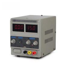 YIHUA1502D + communication dentretien alimentation 15V 2A téléphone portable DC alimentation USB sortie alimentation 220V