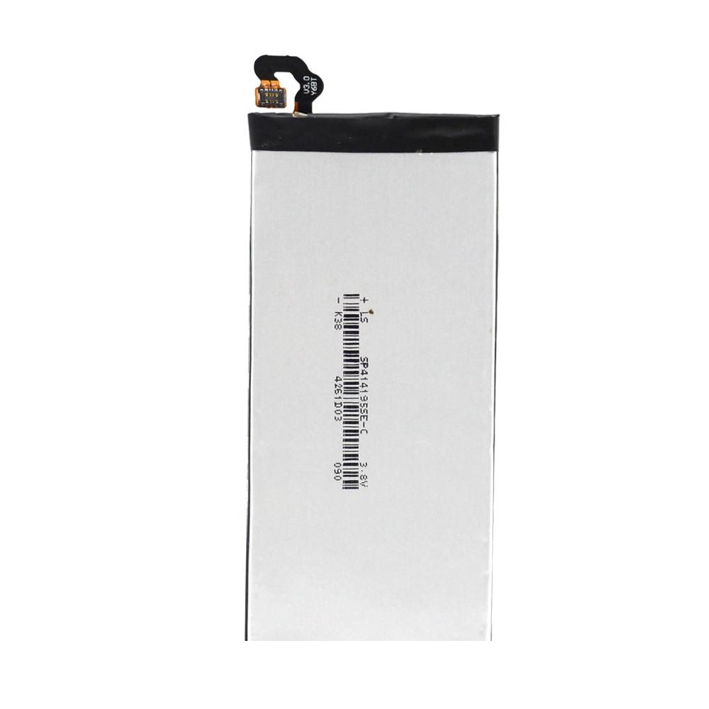 20pcs/lot Orginal Battery EB-BJ730ABE For Samsung Galaxy J7 Pro 2017 SM-J730 SM-J730FM J730F/G J730DS J730GM J730K 3600mAh enlarge