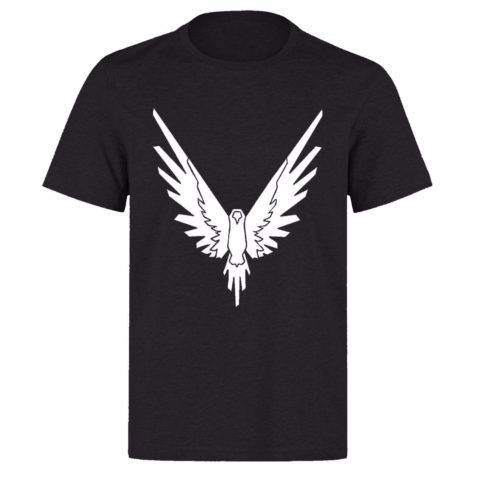 Logan Jake Paul Logan Sres Jp Youtuber Blogger de tamaño de los niños T camisa Casual orgullo t camisa de los hombres Unisex nuevo la camiseta de la moda
