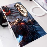 world of warcraft 900x400 large gaming mouse pad mat grande wow lich king gamer xl computer mousepad game desk play pad for csgo