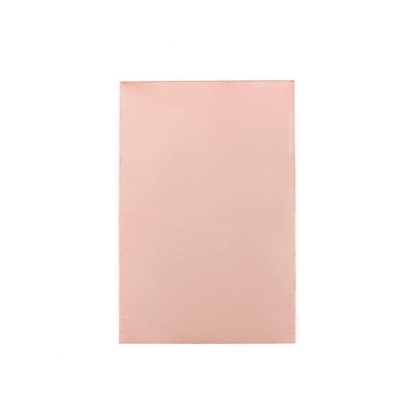 5pcs 10*15cm CCL Single Side PCB Copper Clad Laminate Board FR4 Circuit Board Composite Epoxy Material L4MF