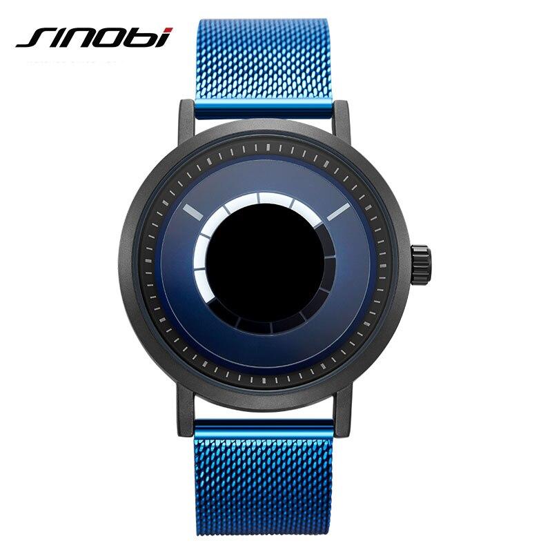 Модные мужские часы люксовый уникальный творческий дизайн кварцевые наручные часы, мужские часы, деловые мужские наручные часы Мужские час...