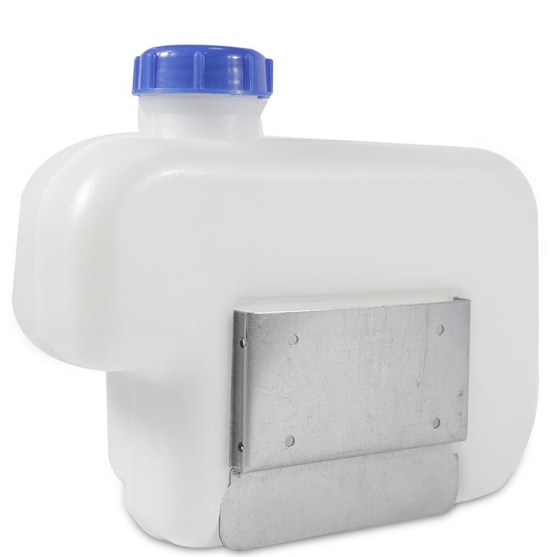 4,5 L, latas de plástico para tanque de combustible, gasolina para aire, gasolina, accesorios de calentador de estacionamiento