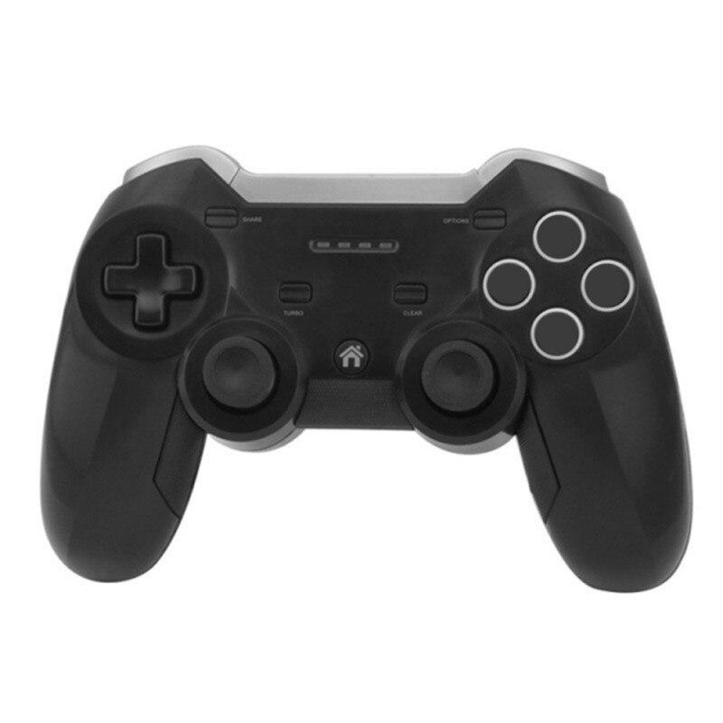 Controlador de Gamepad inalámbrico con Bluetooth, Compatible con NFC, función somatosensorial, para PC/Android/interruptor