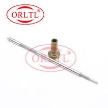 ORLTL Injector Spare Parts Valve Set F ooR J01 428, FooRJ01428 And Oil Pump Valve FooR J01 428 For MITSUBISHI ME222914