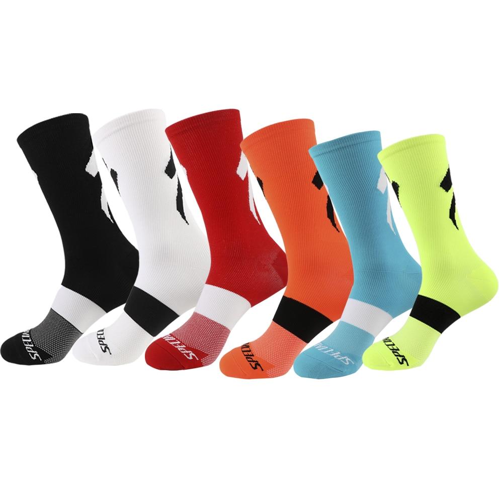 2021 велосипедные носки, спортивные носки, мужские женские носки, мужские носки, футбольные носки, носки для бега, велосипедные носки для взро...
