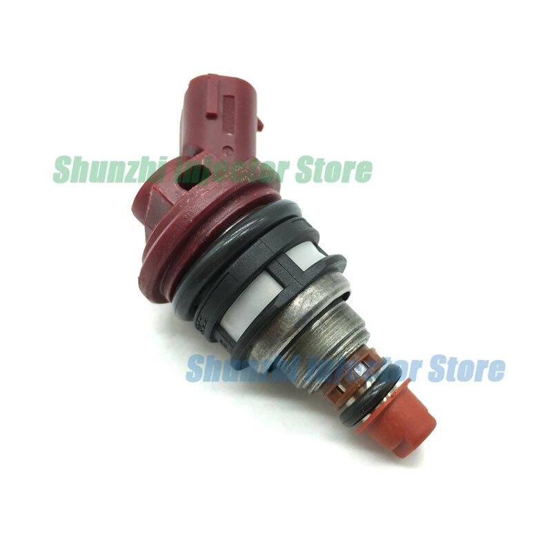 Fuel Injector Nozzle For Subaru WRX STI MY99 EJ20 E85 EJ25 1200CC OEM:166U1-SB120 166U1SB120